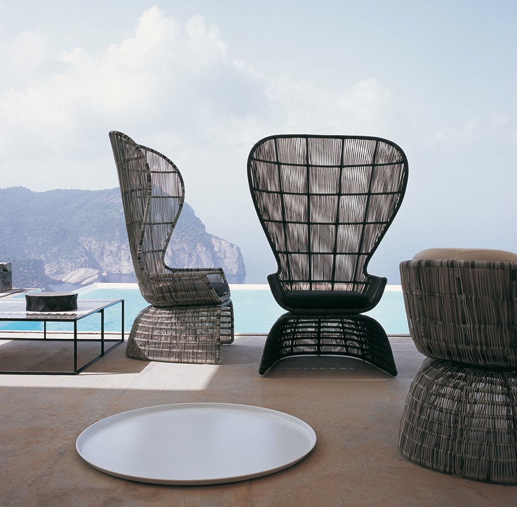 Furniture : Bu0026B Italia Outdoor