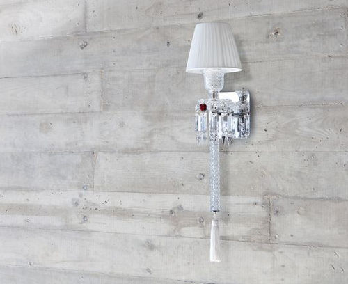 Baccarat Wall Sconce