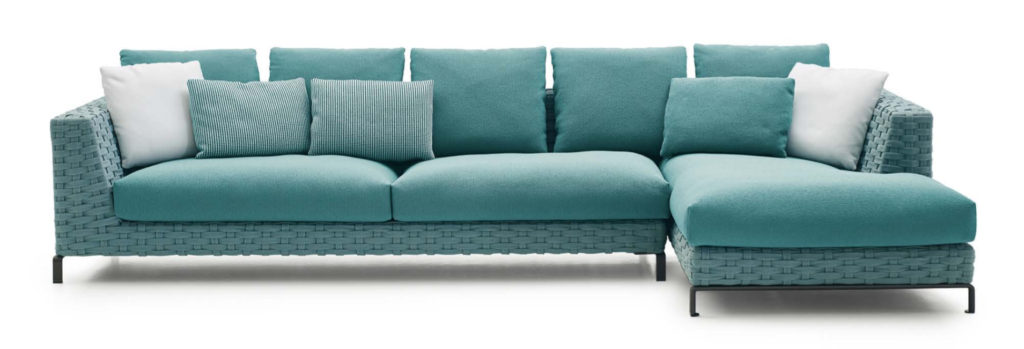 RAY OUTDOOR SOFA - 001