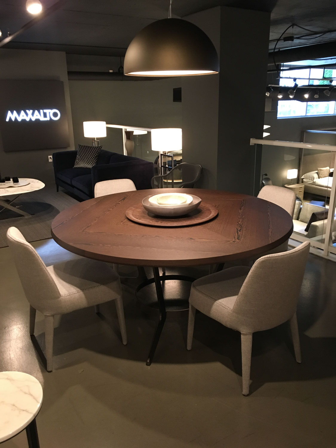 Astrum Dining Table - Copy