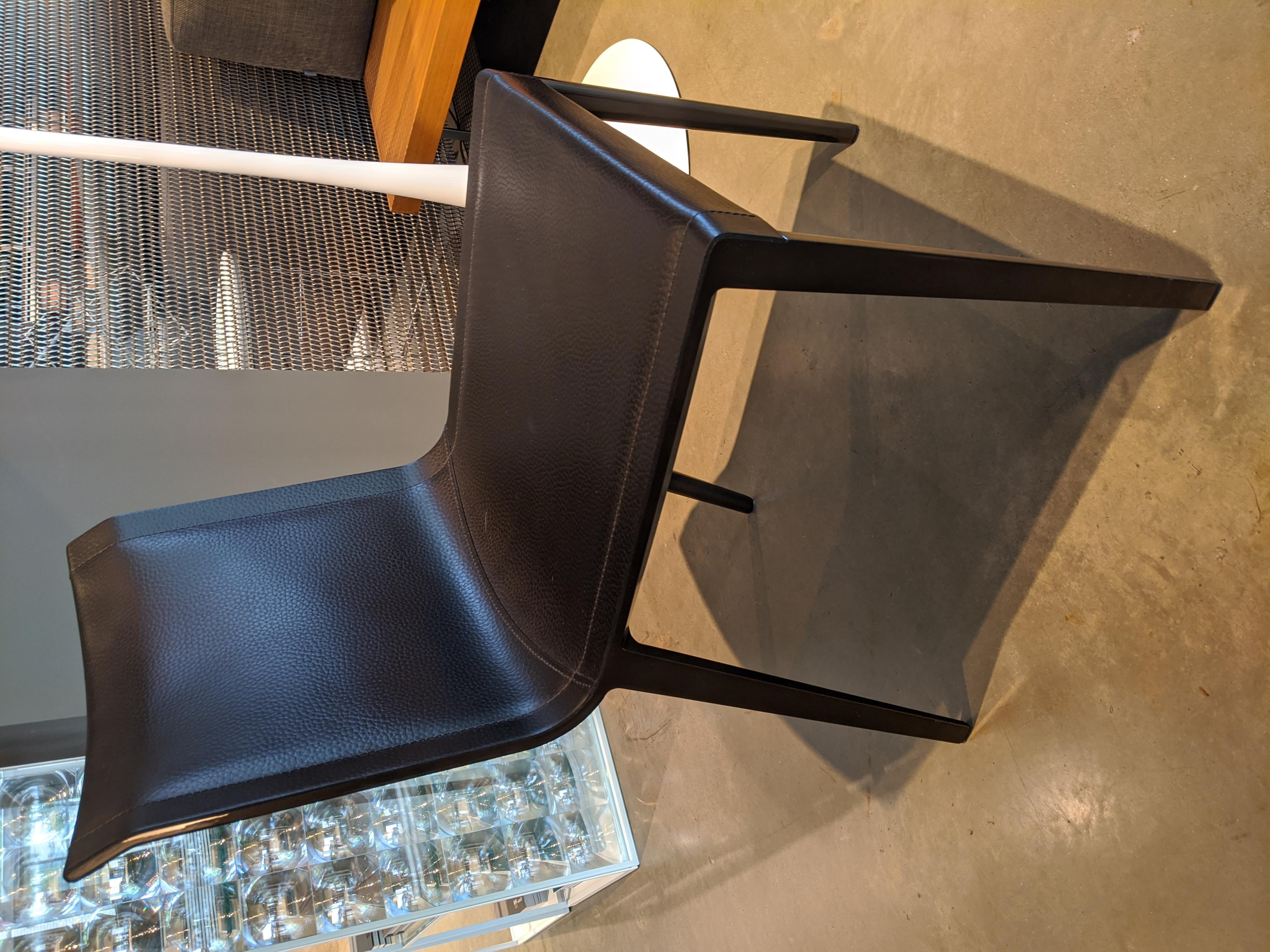 Charlotte Dining Chair (4)