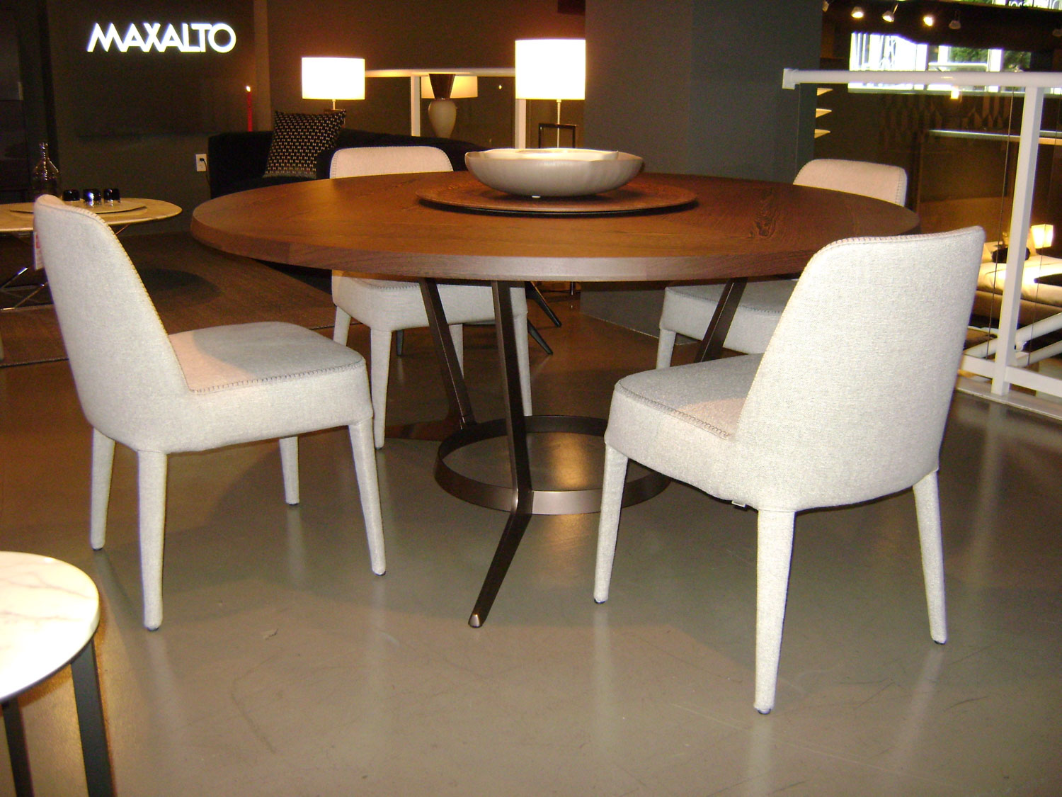 Febo Dining Chair (4)