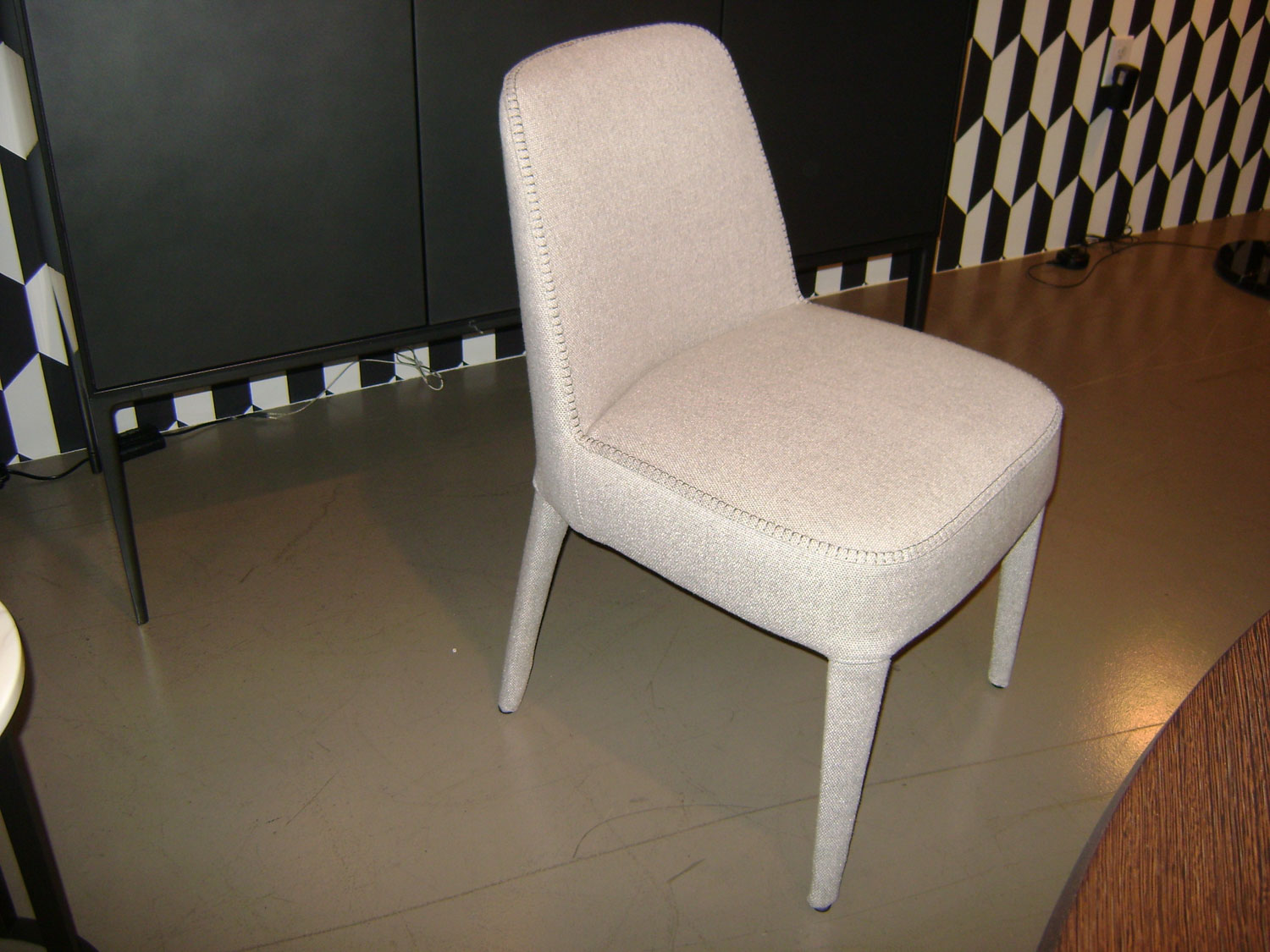 Febo Dining Chair (5)