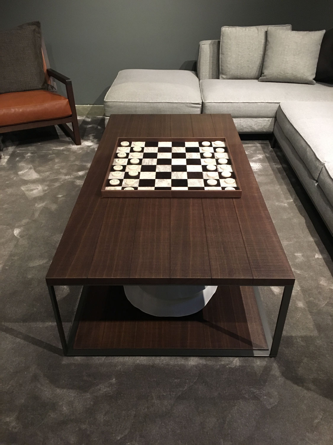 LITHOS Coffee Table 2