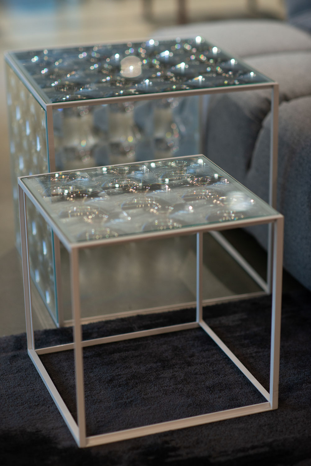 Lens Small Tables