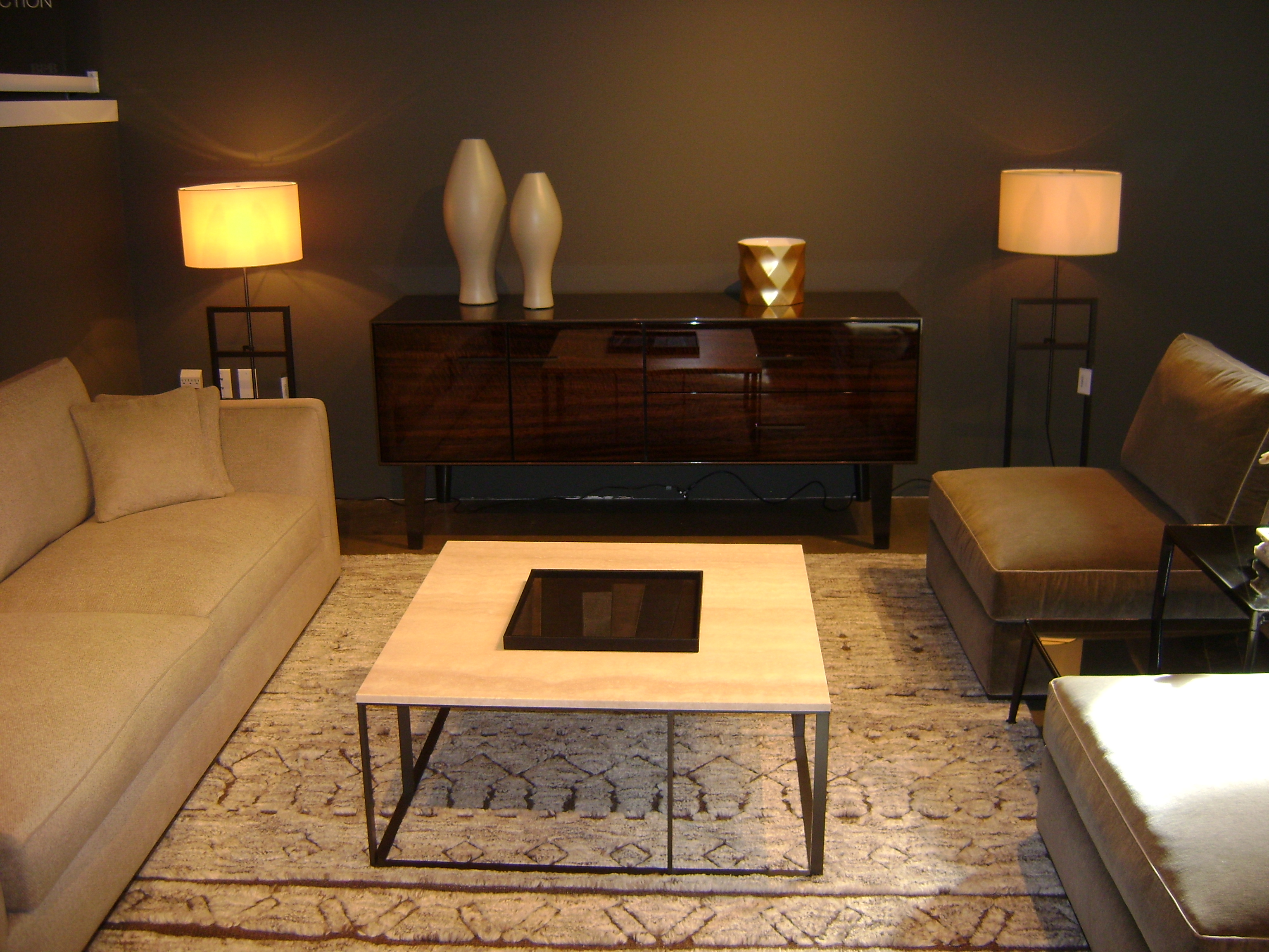 Lithos Coffee Table