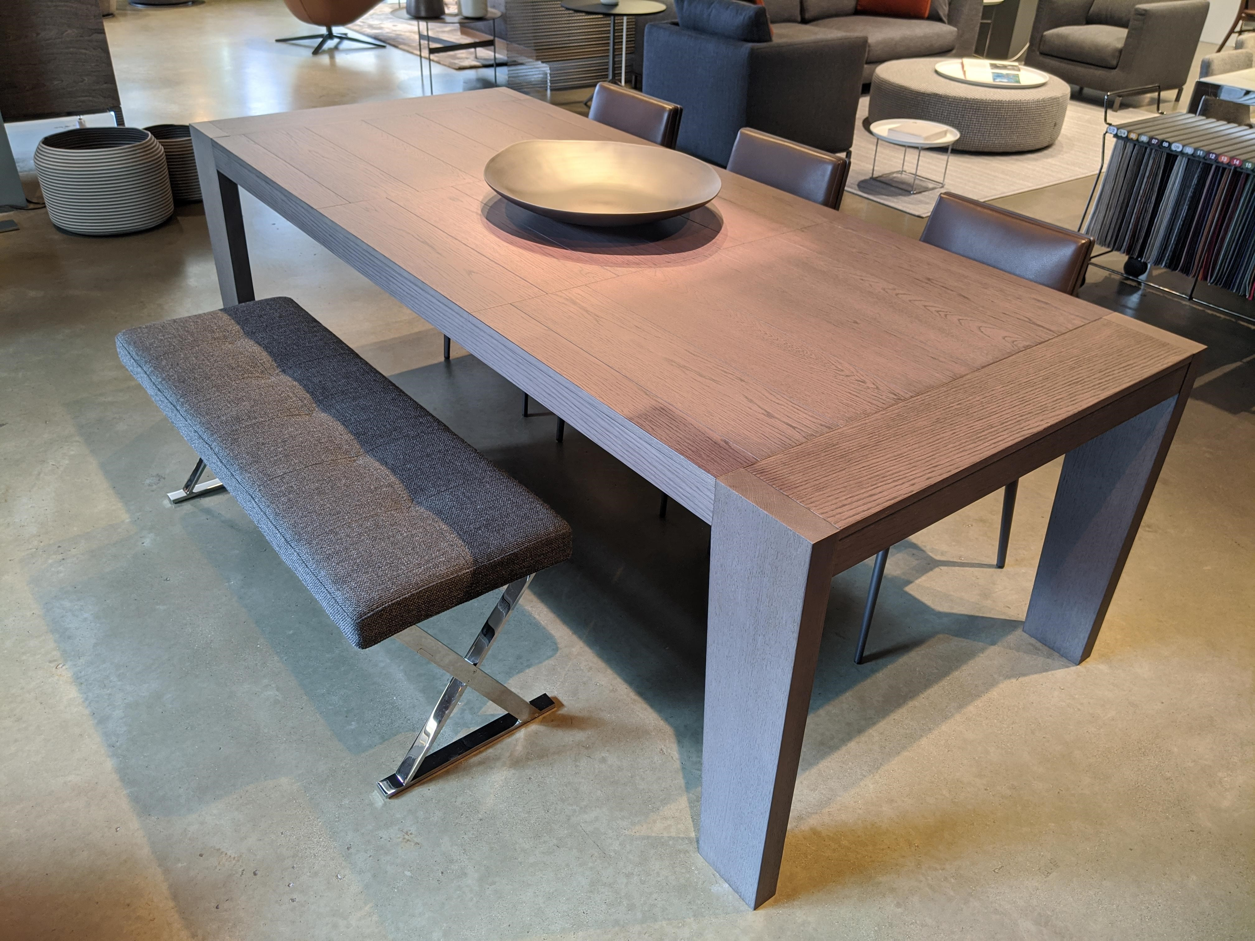 Omero Dining Table 2