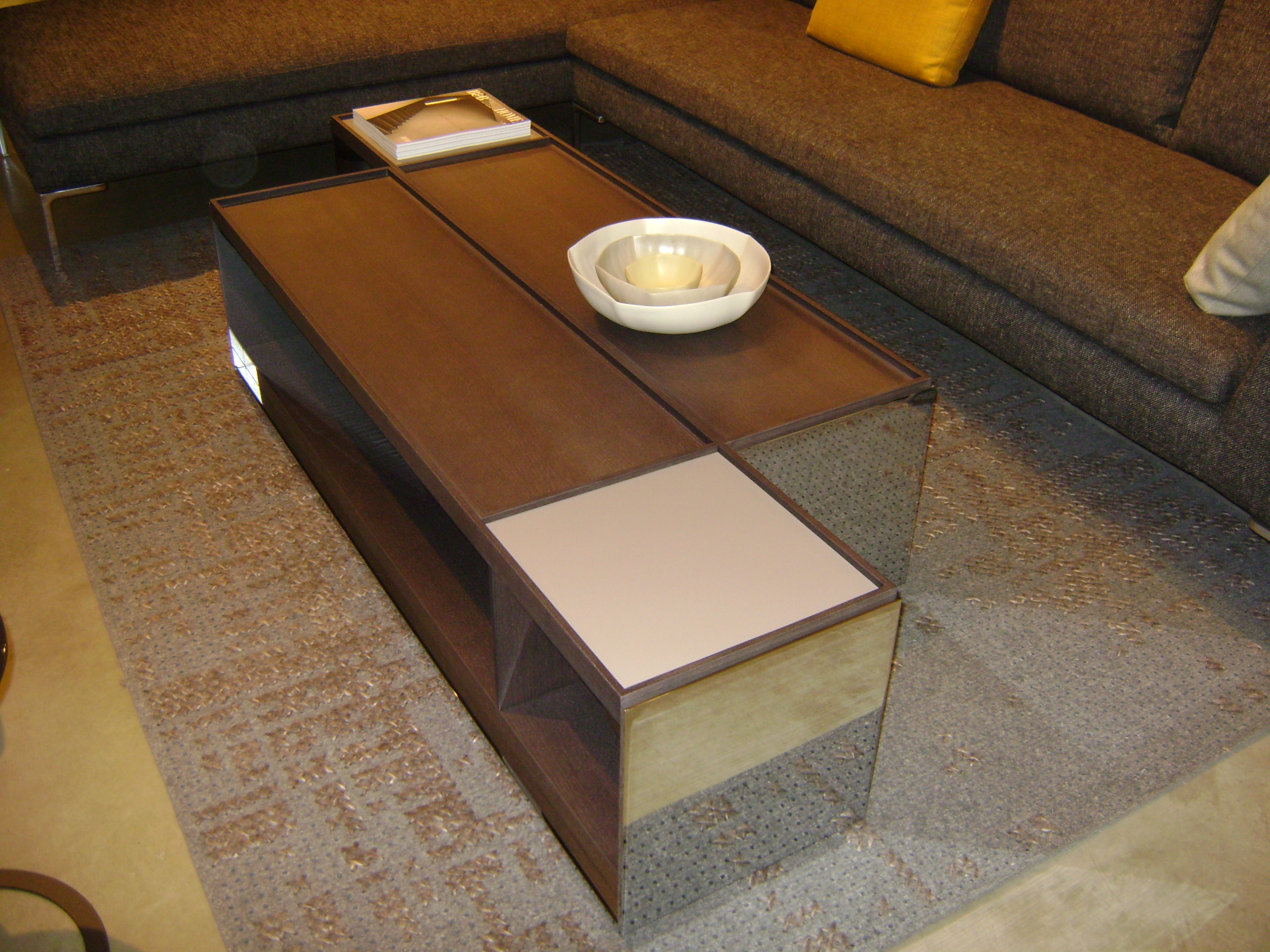 Surface Coffee Tables