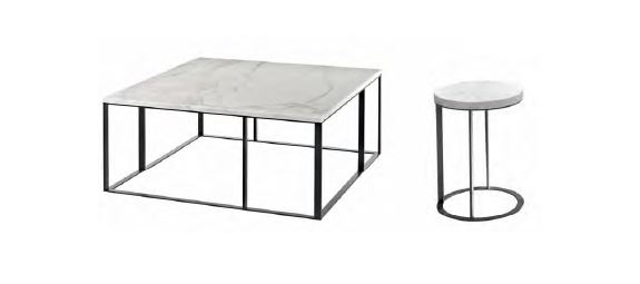 Lithos Small Tables